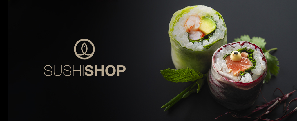 Sushi Shop Cloche d'Or